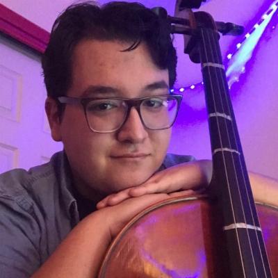 Ethan Garza