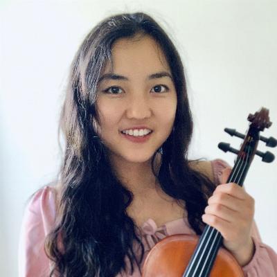 Adeline Cho