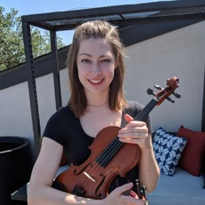 Courtney Reynolds