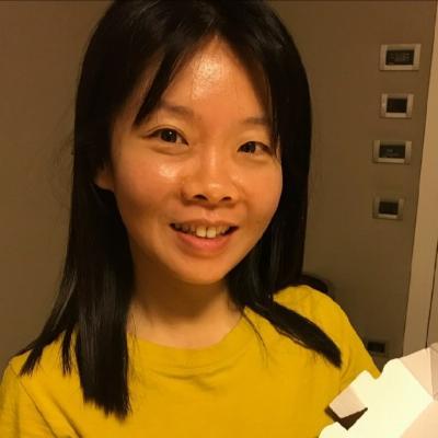 Yichun Hsieh