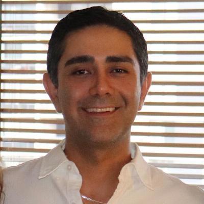 Amir Mohammadtehrani