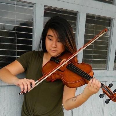 Kalista Nguyen
