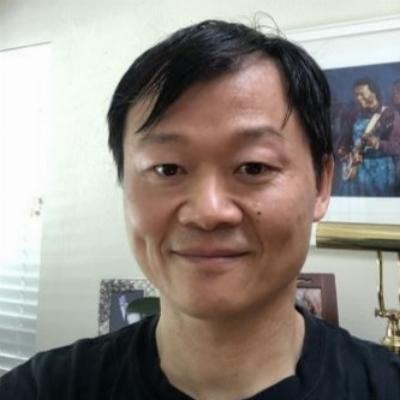 Yu-Po Yang
