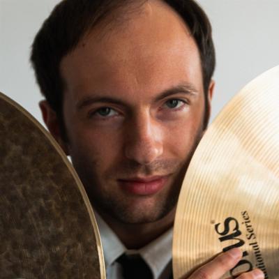 Aaron Smolin