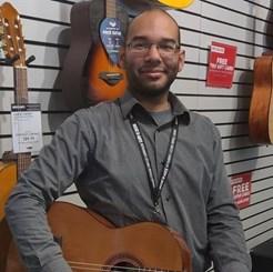 Aaron Marquez
