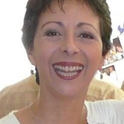Rebeca Matos