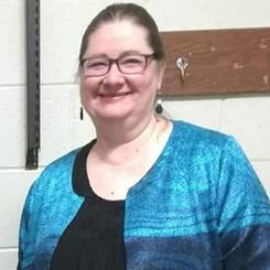 Cynthia Mahaney