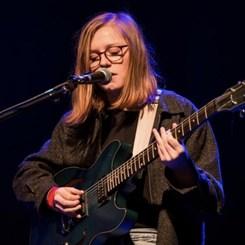 Liz Stafford