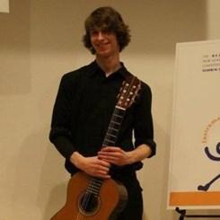 Jacob Kelsey