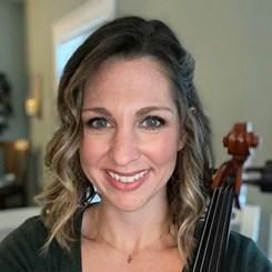 Jill Pierce