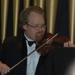 Justin Newberger