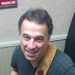 Luciano Suarez