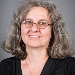 Lydia Bolmer