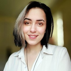 Megan Reitz