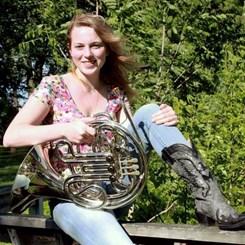 Michelle Harmeyer