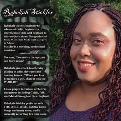 Rebekah Stickler