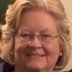 Jane Orrell
