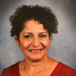 Saskia Nag Chowdhuri